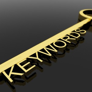 Keywords in JanSan Marketing